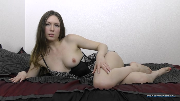 Megan Loxx - Obey My Painful Instructions If You Want to Cum!