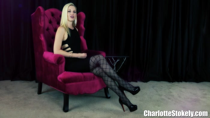 Charlotte Stokely - Learn From Your Stepm@ther