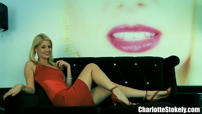 Charlotte Stokely - Is It Permanent