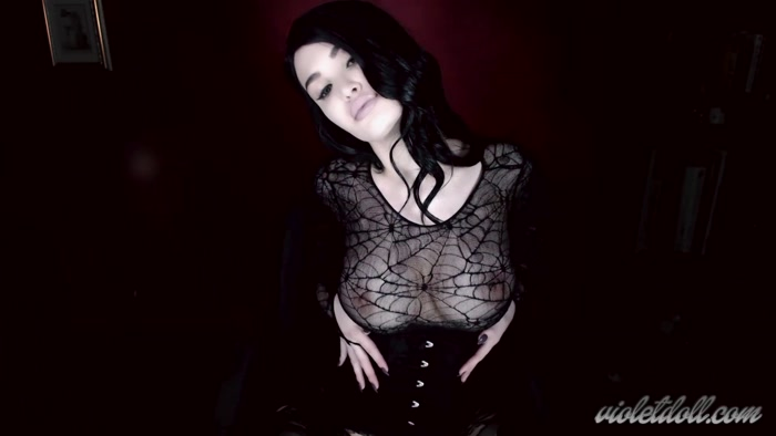 Worship Violet Doll - Give In