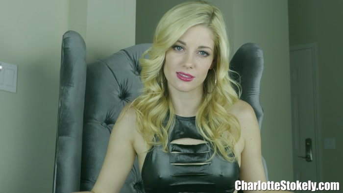Charlotte Stokely - Yet Here We Are