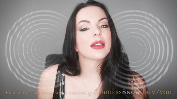 Goddess Alexandra Snow - Altered State ll - Real Slave State