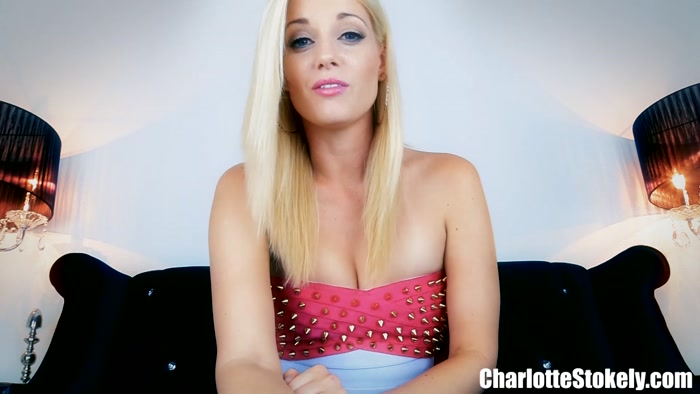 Charlotte Stokely - Hunted And Blackmailed-Fantasy