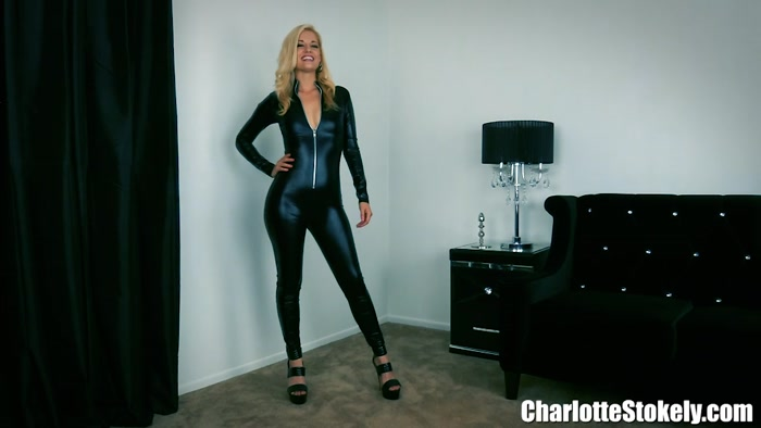 Charlotte Stokely - Oh Im Just The Bait, Sissy