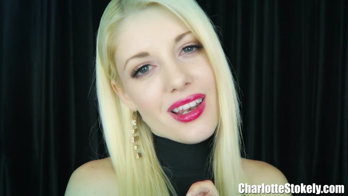 Charlotte Stokely – The Pretty Face That Ruins You