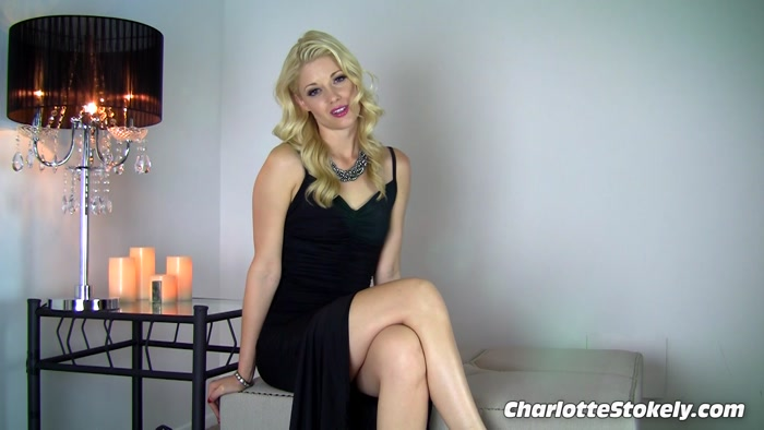 Charlotte Stokely - Tricked Into Fagville