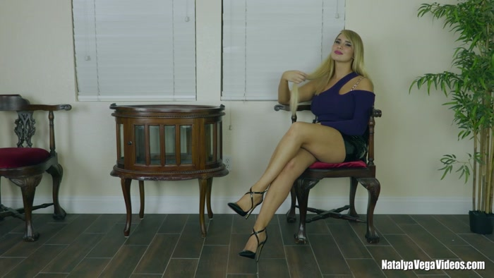 Natalya Vega - Your Bully Is Coming Over