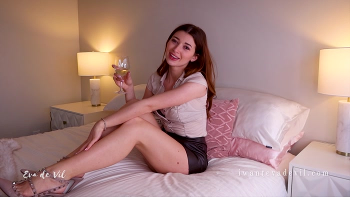 Eva de Vil - CBT After Work De-Stress