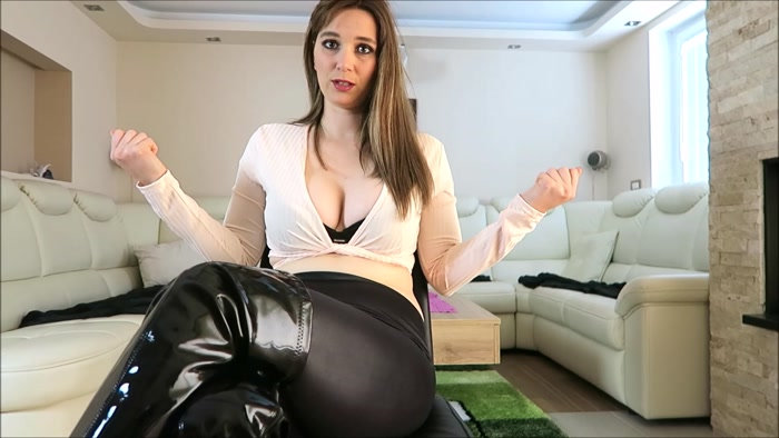 Nina G - Session of Pain and Pleasure