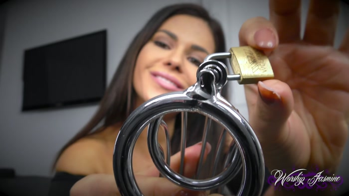 Worship Jasmine - Never Cumming Again
