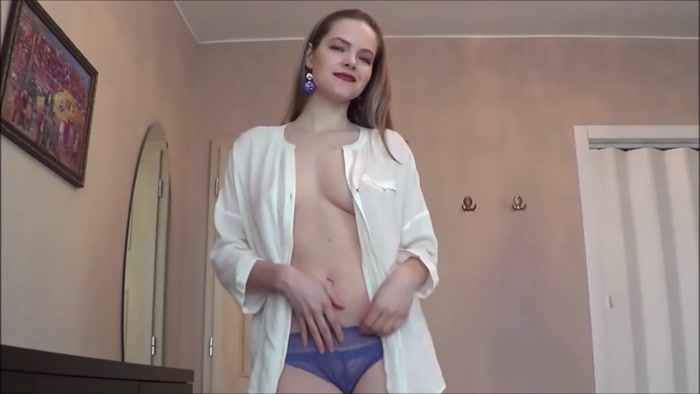 Lady Suzanne - CEI tease game