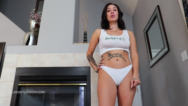 Lindsey Leigh - Hole Fucked By Your Sister